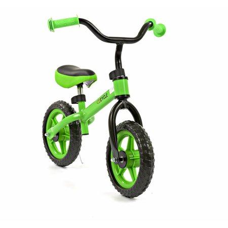 2Cycle 2Cycle Loopfiets - Groen