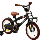 2Cycle 2Cycle Cruiser Kinderfiets - 14 inch - Voordrager