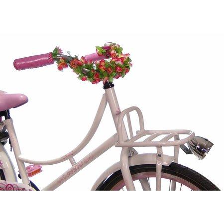 2Cycle Bloemenstreng Roze (1000)