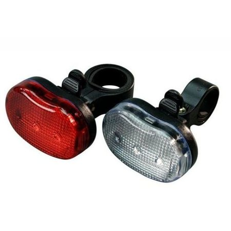 2Cycle LED lampjes voor en achter (1132)