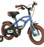 2Cycle 2Cycle Cruiser Kinderfiets - 12 inch - Blauw -2e