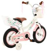 2Cycle 2Cycle Magic Kinderfiets - 12 inch - Poppenzitje