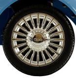 Fiat Fiat 500 Loopauto - Wit