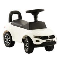 VW T-Roc Loopauto - Wit