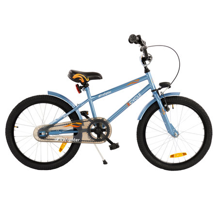 2Cycle 2Cycle Firefighter Kinderfiets - 20 inch