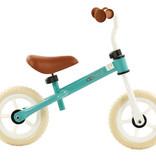 2Cycle 2Cycle Loopfiets - Pastel Blauw