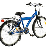 2Cycle 2Cycle Jongensfiets 24 inch Blauw-2e