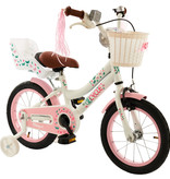2Cycle 2Cycle Magic Kinderfiets - 14 inch - Wit -2e