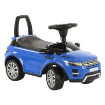 Range Rover Evoque Loopauto -  Blauw