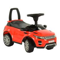 Range Rover Evoque Loopauto - Rood