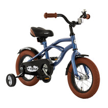 2Cycle Cruiser Kinderfiets - 12 inch - Blauw