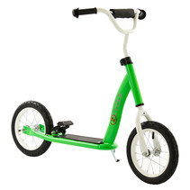 2Cycle Step - Luchtbanden - 12 inch - Groen