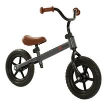 2Cycle Laufrad Mattgrau