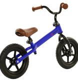2Cycle 2Cycle Laufrad für Ihr Kind, Lauffahrrad, Kinderfahrrad für Jungen Mädchen Baby Balance Bike, Mattblau