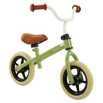 2Cycle Loopfiets - Pastel Groen
