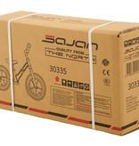 Sajan Sajan Loopfiets - Aluminium - Geel