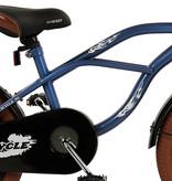 2Cycle 2Cycle Cruiser Kinderfahrrad - 16 Zoll - Blau
