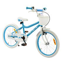 2Cycle Sweet Kinderfahrrad - 20 Zoll - Blau