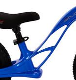 Sajan Sajan Laufrad - Aluminium - Blau