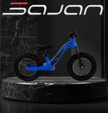 Sajan Sajan Loopfiets - Aluminium - Blauw