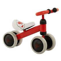 Laufrad Starter Rot