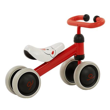 Sajan Laufrad Starter Rot