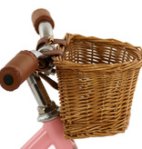 2Cycle Korb Reed Brown für Laufrad