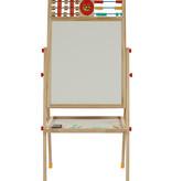 P&M Krijtbord / Schoolbord / Whiteboard