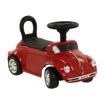 VW Kever Loopauto - Rood