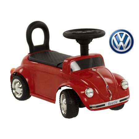 VW VW Kever Loopauto - Rood
