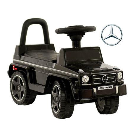 Mercedes Mercedes G-Klasse AMG Rutschauto - Schwarz