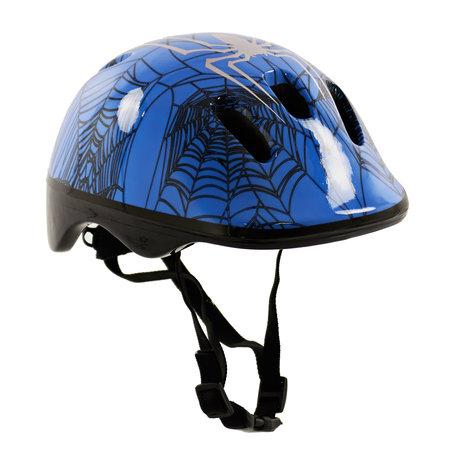 Sajan Sajan Fietshelm - Skatehelm - Helm - Spider - Maat-S