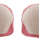 Sajan Sajan Schutzset Pink - Größe-S