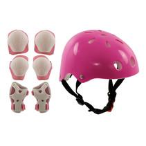 Sajan Schutzset Pink - Größe-S