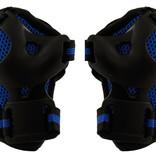 Sajan Sajan Schutzset Blau - Größe-S