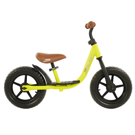 Sajan Sajan Fahrrad, Laufrad, Lauffahrrad Kinderfahrrad für 2-4 Jahr Laufräder, Jungen, Mädchen, Baby - Copy