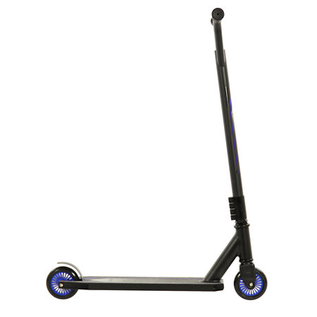 2Cycle 2Cycle Stunt Scooter -  ABEC 7 - Blau