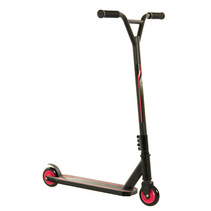 2Cycle Stunt Scooter -  ABEC 7 - Rosa