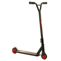 2Cycle Stunt Scooter -  ABEC 7 - Rot