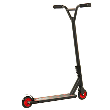 2Cycle 2Cycle Stunt Scooter -  ABEC 7 - Rot