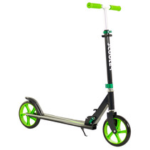 2Cycle Step - Große Räder - 20cm - Grün