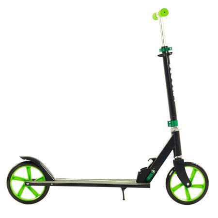 2Cycle 2Cycle Step - Grote Wielen - 20cm - Groen