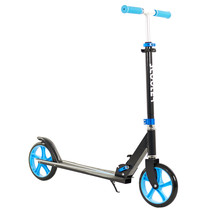 2Cycle Step - Grote Wielen - 20cm - Blauw