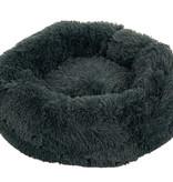 Sajan Sajan Hondenmand 50cm - Donut - Superzacht - Wasbaar - Grijs