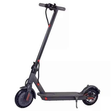 2Cycle iEzway EZ6 Elektrische Step - E-Step - E-Scooter - Opvouwbaar - LED verlichting 350W