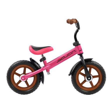 Sajan Sajan  Loopfiets - 12-inch - Roze