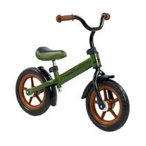 Sajan Loopfiets - 12 inch - Groen