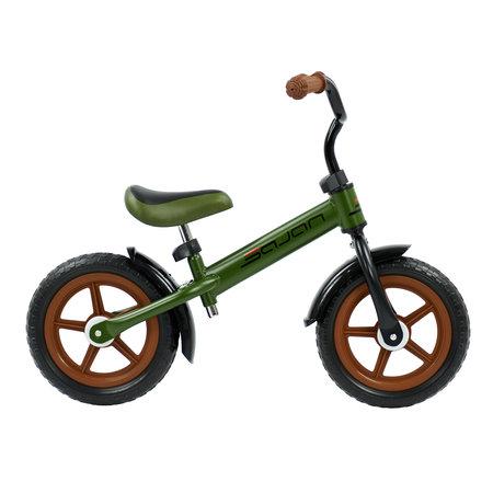Sajan Sajan  Loopfiets - 12-inch - Groen