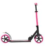 2Cycle Sajan Roller - Aluminium - Große Räder - 18cm -Rosa