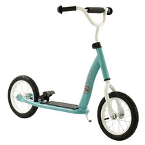 2Cycle Step - Luchtbanden - 12 inch - Turquoise